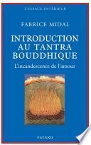 Petite introduction au tantra bouddhique