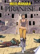 Piranèse, la planète prison