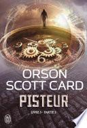 Pisteur (Livre 3) -