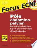 Pôle abdomino-pelvien : Gynécologie-Obstétrique/Hépato-gastroentérologie-Chirurgie digestive