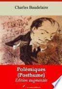 Polémiques (Posthume)