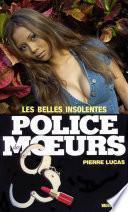 Police des moeurs no71 Les Belles Insolentes