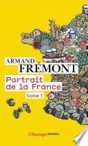 Portrait de la France (Tome 1)