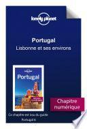 Portugal - Lisbonne et ses environs
