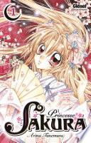 Princesse Sakura - Tome 01