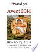 Prions en Eglise Avent 2014