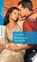 Prisonnière du cheikh
