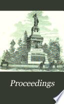 Proceedings - International Congress of Americanists