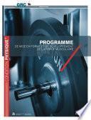 Programme de Mise en Forme et de Développement de la Force Musculaire