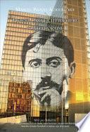 Proust dans la littérature contemporaine