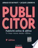 Publicitor - 8e éd. (+ site compagnon)