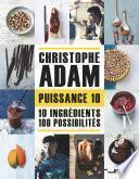 Puissance 10 - 10 ingrédients 100 possibilités