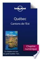 Québec 7 - Cantons-de-l'Est