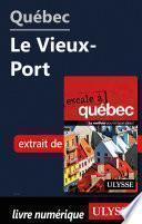 Québec - Le Vieux-Port