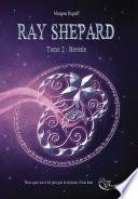 Ray Shepard -