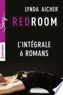 Red Room : l'intégrale de la série