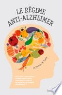 Régime anti-Alzheimer