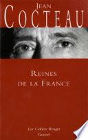 Reines de la France