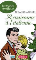 Renaissance à l'italienne