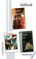 Rentrée littéraire 2013 - Julliard - Extraits gratuits