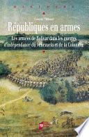 Républiques en armes