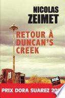 Retour à Duncan's Creek