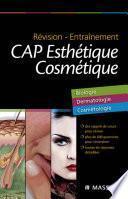 Révision - Entraînement CAP Esthétique Cosmétique