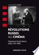 Révolutions russes au cinéma