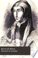 Revue de Béarn, Navarre et Lannes