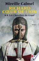 Richard Cœur de Lion - Tome 2