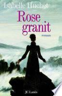 Rose Granit