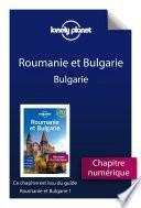 Roumanie et Bulgarie - 1ed - Bulgarie
