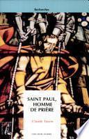 Saint Paul, homme de prière