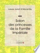 Salon des princesses de la Famille Impériale