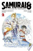 Samurai 8 - La Légende de Hachimaru -