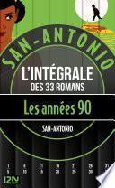 San-Antonio Les années 1990