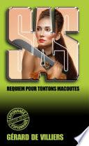 SAS 24 Requiem pour tontons macoutes