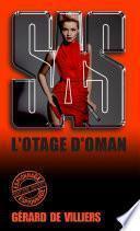 SAS 87 L'otage d'Oman