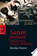 Satan profane