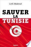 Sauver la Tunisie
