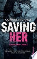 Saving Her