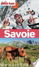 Savoie 2015 Petit Futé