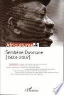 Sembène Ousmane (1923-2007)