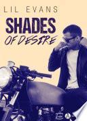 Shades of Desire (teaser)