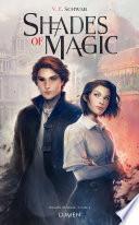 Shades of Magic -