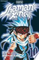 Shaman King - Tome 10 - Shaman King