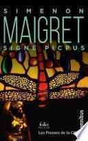 Signé Picpus