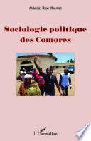 Sociologie politique des Comores