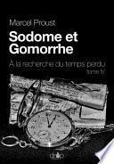 Sodome et Gomorrhe