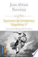 Souvenir de l'empereur Napoléon Ier